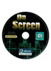 Диск інтерактивний On Screen C1 ieBook