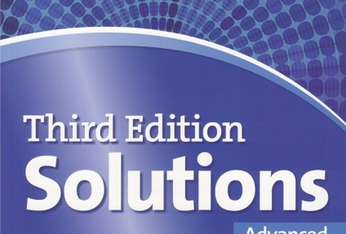 Why choose Solutions Third Edition?