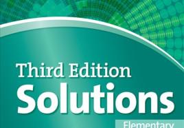 Зустріч з автором Solutions!