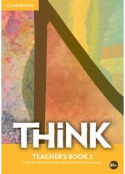 Книга для вчителя Think 3 Teacher's Book