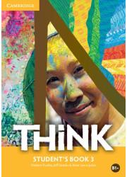 Підручник Think 3 Student's Book