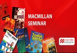 Macmillan Conference: Back to School 2018