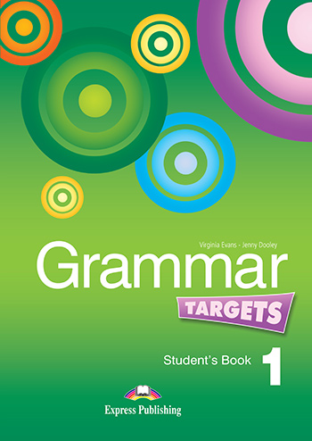 Grammar Targets  Граматика  Express Publishing
