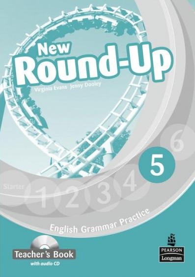 решебник new round up 2