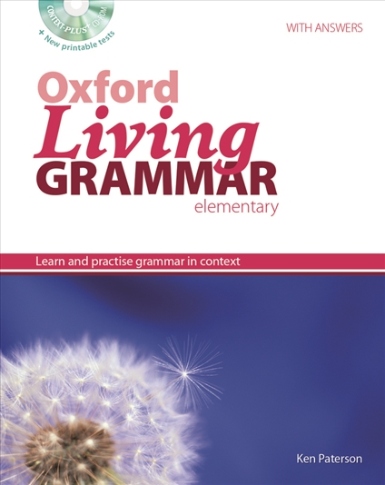 Oxford Living Grammar  Граматика  Oxford University Press