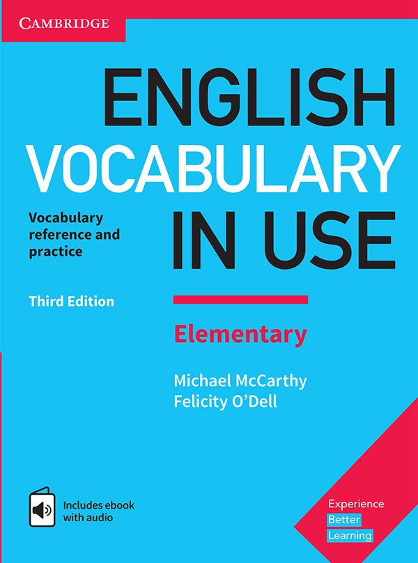 English Vocabulary in Use  Граматика  Cambridge University Press