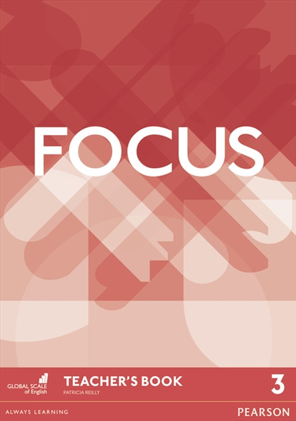 Focus 3 Teacher s Book + DVD-ROM